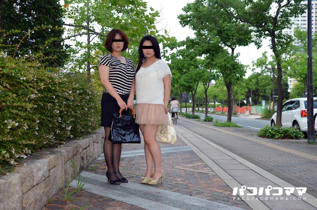 巨乳熟女たちのフワフワ肉布団